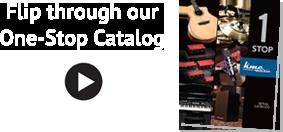 flip through catalog